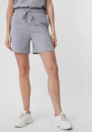 Shortsit - light grey melange