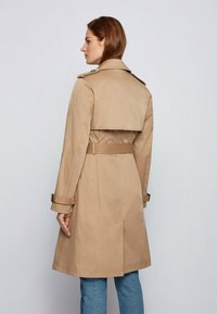 BOSS - CONRY - Trench - beige - 2