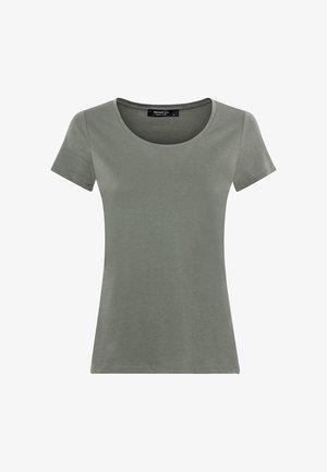 Basic T-shirt - salbei