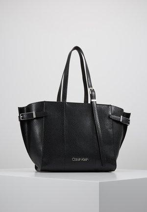 WINGED MED - Handbag - black