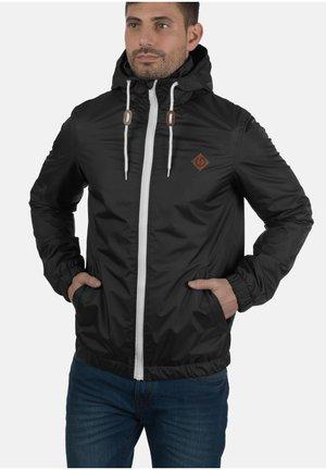 MIKRAS - Training jacket - black