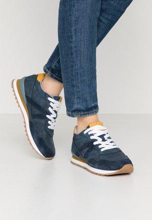 ASTRO  - Sneakersy niskie - navy