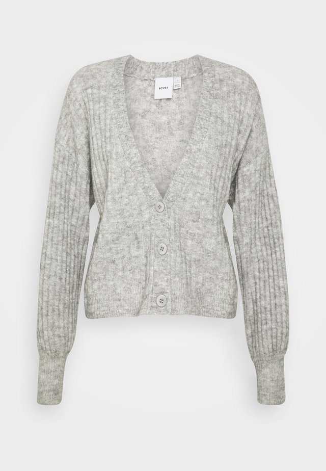 KAMARA  - Vest - grey
