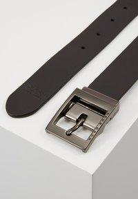 BOSS Kidswear - Belt - schwarz/blau - 2