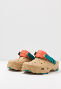 Crocs - CLASSIC ALL TERRAIN  - Clogs - tan - 2