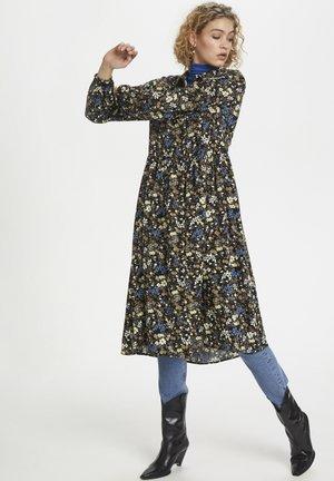 DHLIVIA  - Shirt dress - multi-coloured
