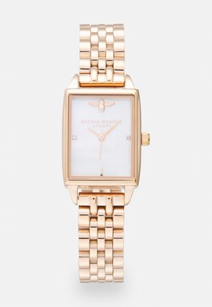 BEE HIVE - Uhr - roségold-coloured