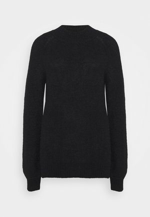LINNEA - Jumper - black
