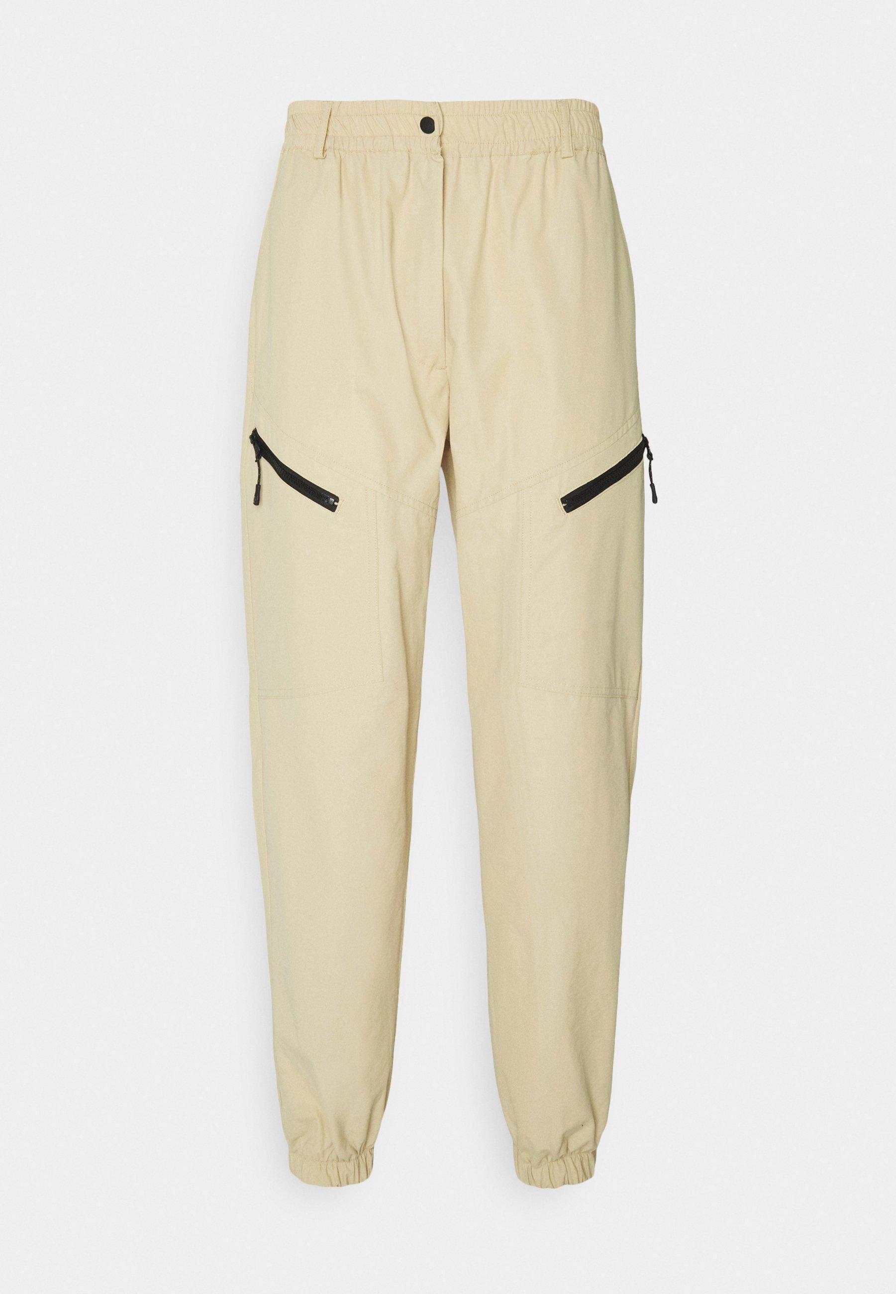 Men MALI TECH PANTS - Cargo trousers