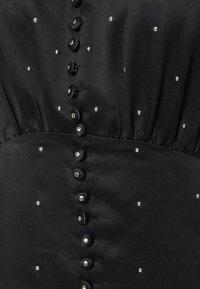 The Kooples - Denní šaty - black - 2