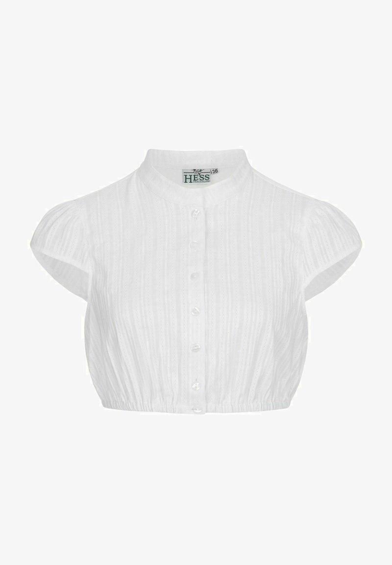 Hess - Blouse - weiß