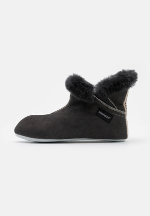 MARIETTE - Slippers - asphalt