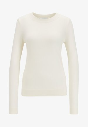 FIPPIA - Jumper - white