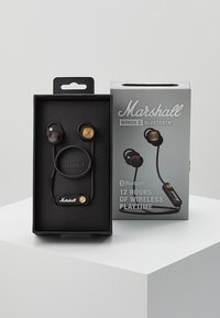Marshall - MINOR II BLUETOOTH  - Koptelefoon - brown - 2