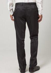 Wilvorst - Suit trousers - black - 3