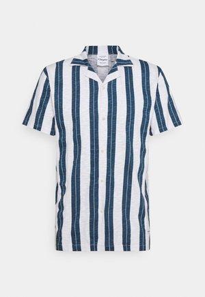 SOIR - Shirt - white