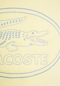 Lacoste LIVE - Mikina - zabaglione - 6