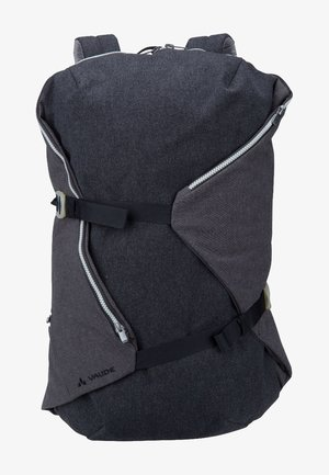 FIR - Tagesrucksack - phantom black