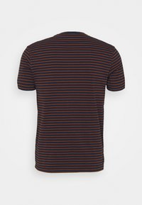 Scotch & Soda - EASY CREWNECK TEE - Print T-shirt - combo - 1
