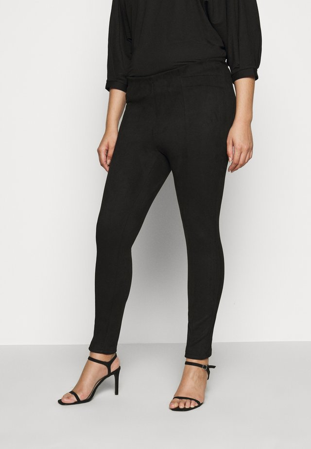 JRATONIA - Legging - black