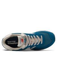 New Balance - 574 - Trainers - blue - 2