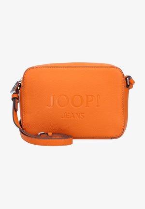 LETTERA CLOE  - Across body bag - orange