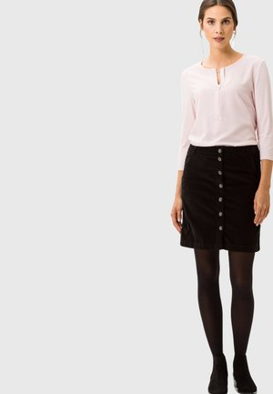 STYLE CLARISSA - Long sleeved top - rosewater