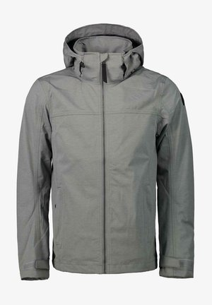ABBOT - Outdoor jacket - grau