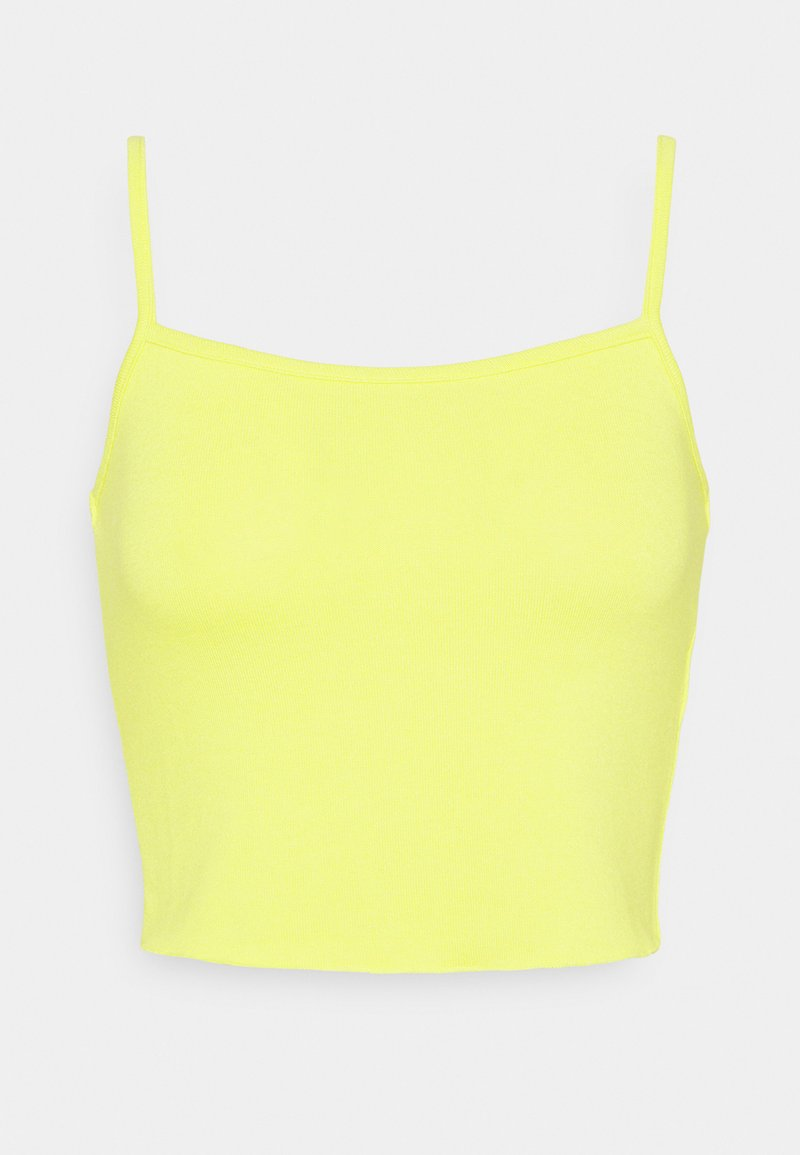 KENDALL + KYLIE - Top - lime