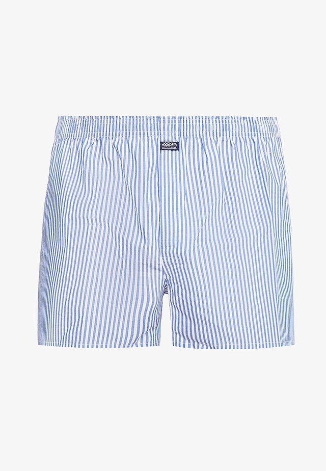 Boxer shorts - light ink