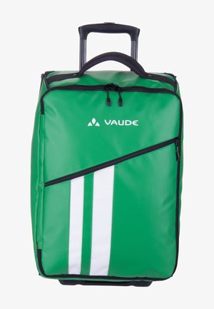 ROTUMA  - Wheeled suitcase - apple green