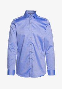 Eterna - HAI-KRAGEN SLIM FIT - Formální košile - royal - 3