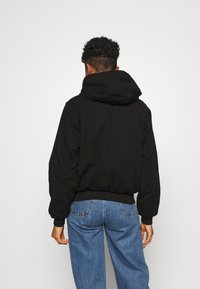 Carhartt WIP - ACTIVE JACKET - Light jacket - black - 2
