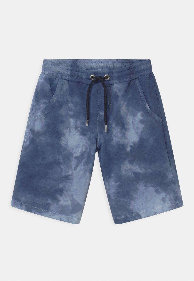 Blue Effect - BOYS  - Tracksuit bottoms - dunkelmarine