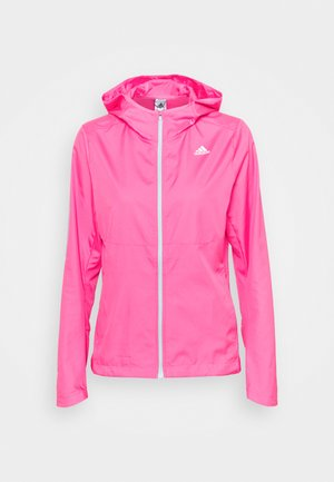 OWN THE RUN - Training jacket - pink