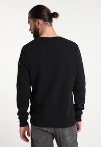 Schmuddelwedda - Sweatshirt - schwarz - 2