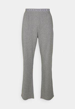 PANT - Pyjama bottoms - medium grey heather