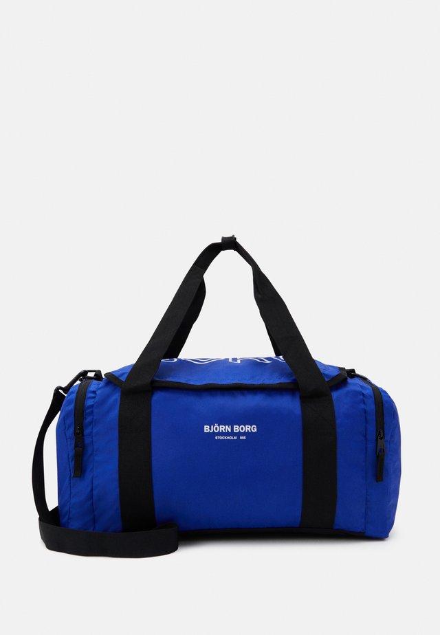 KITESPORTSBAG - Sports bag - blue