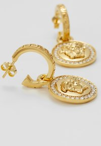 Versace - ORECCHINI - Earrings - bianco - 5