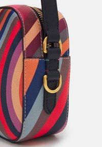 Paul Smith - WOMEN BAG CROSSBODY - Borsa a mano - multi-coloured - 4