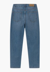 Lindex - MADISON MEDIUM - Relaxed fit jeans - medium denim - 1