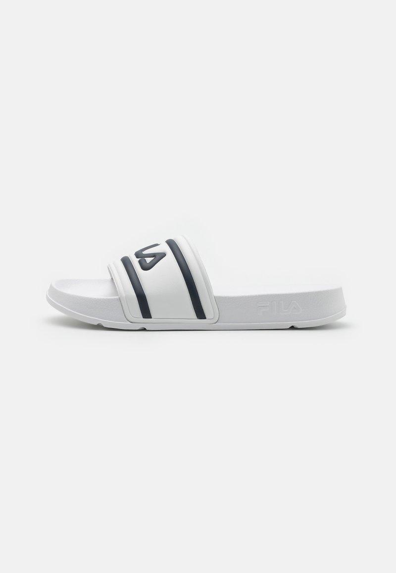 Fila - MORRO BAY 2.0 - Slip-ins - white