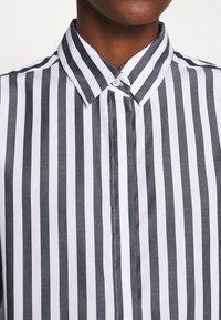 Seidensticker - LANGARM - Button-down blouse - dark sapphire - 5