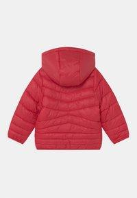 Name it - NMMMOBI - Winter jacket - tango red - 1