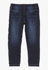 s.Oliver - Straight leg jeans - blue denim - 1