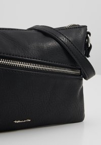 Tamaris - ALESSIA - Across body bag - black - 2