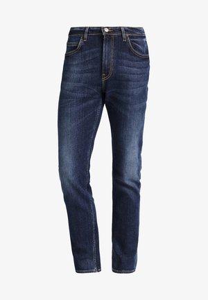 RIDER - Jeans slim fit - raw denim