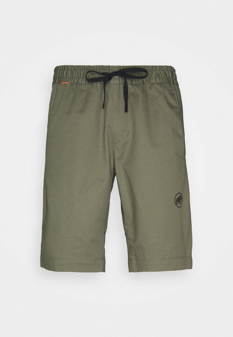 Mammut - kurze Sporthose - tin