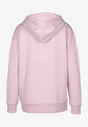 HOODIE BHYAMOLI W - Hættetrøjer - petal pink
