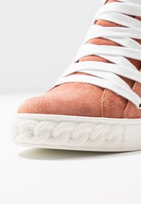Casadei - High-top trainers - chansey - 2